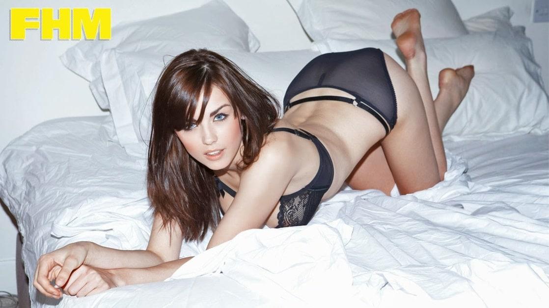 Danielle Sharp