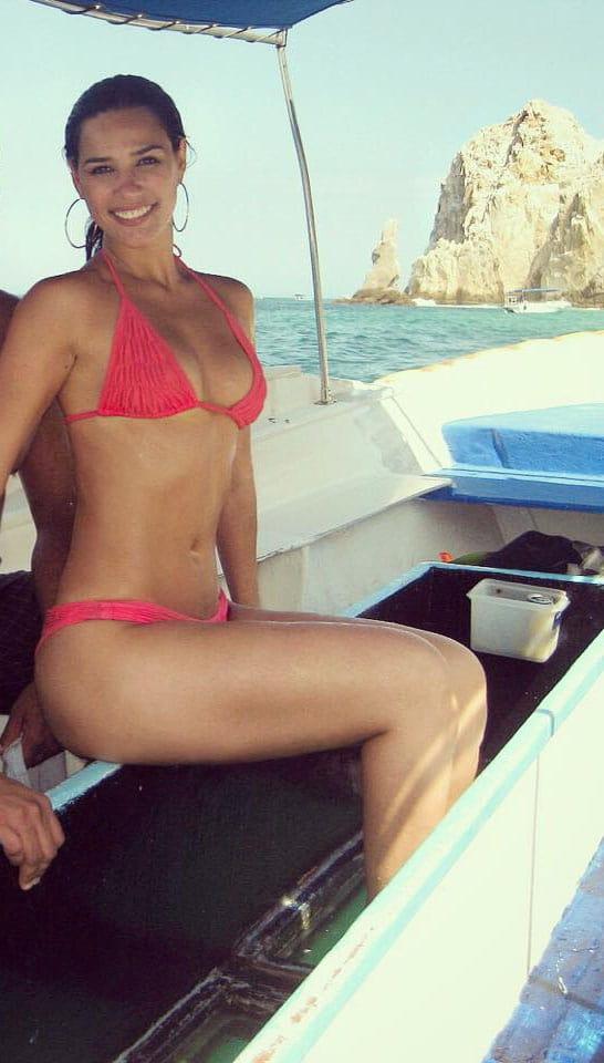 Picture Of Ana Carolina Da Fonseca
