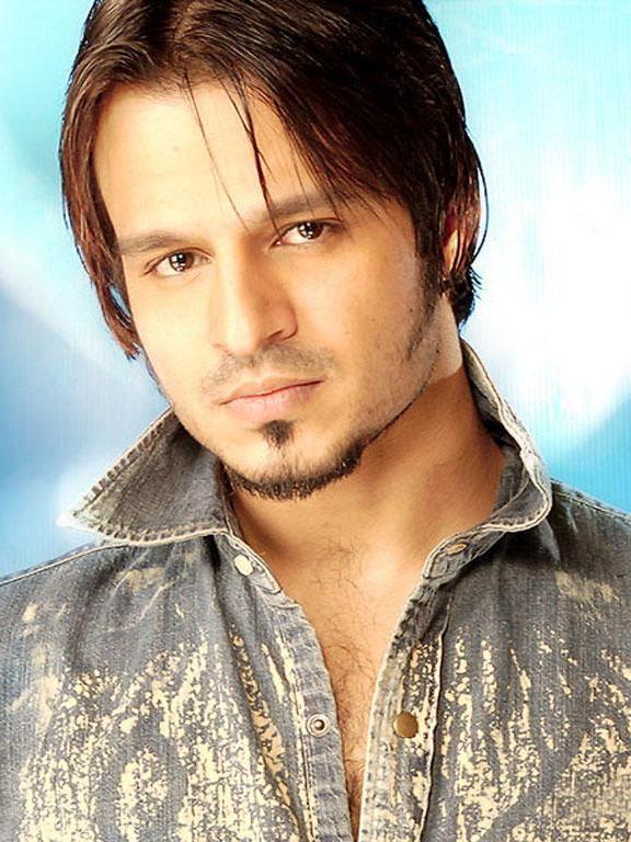 Фото индийского актера вивек оберой