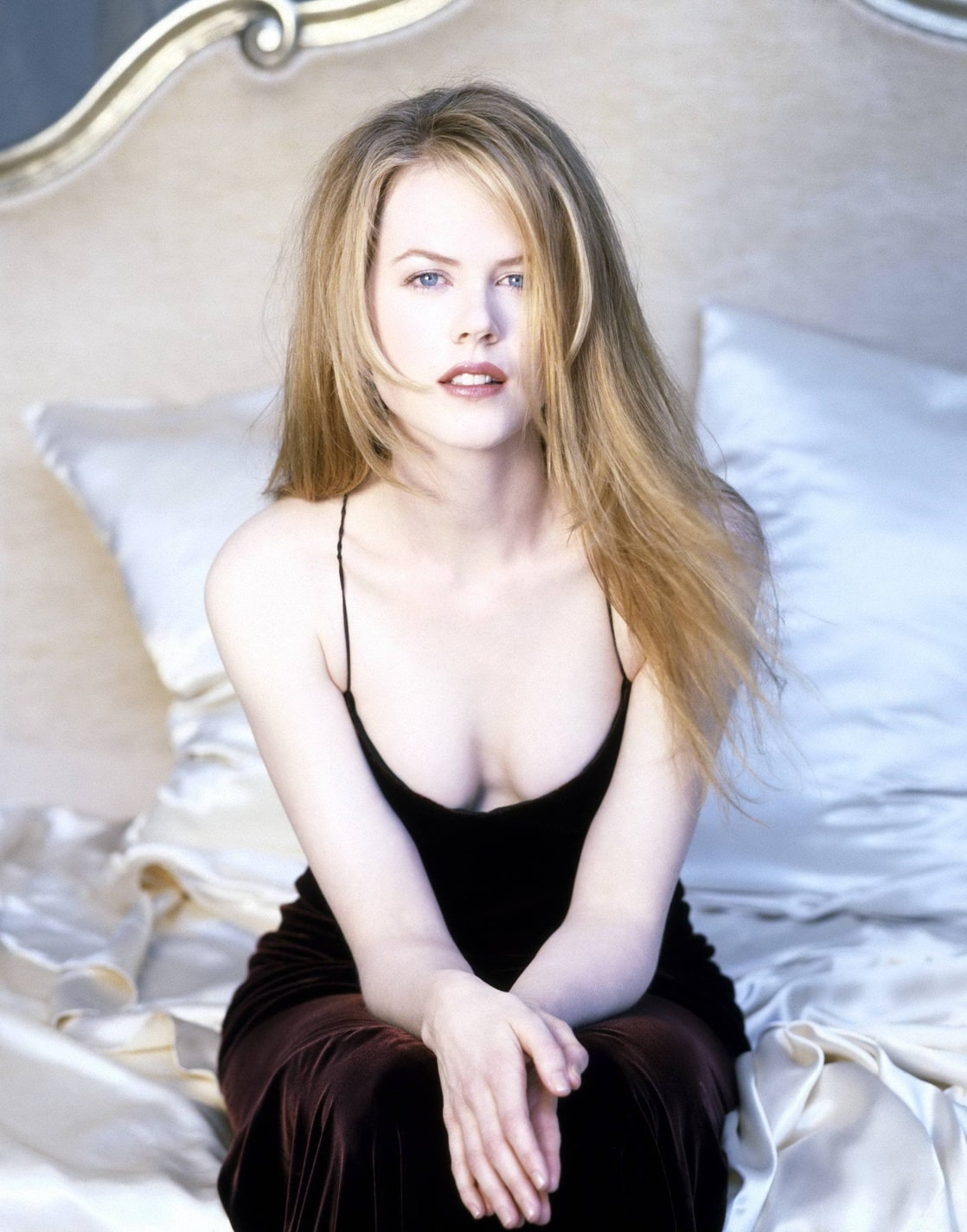 Nude Photos Of Nicole Kidman