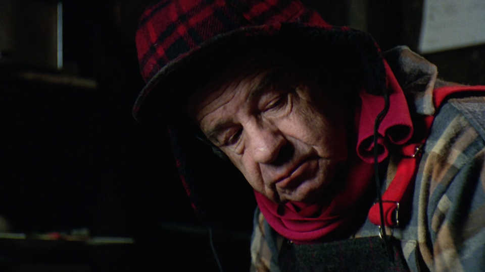 Walter matthau for Grumpy s fishing report