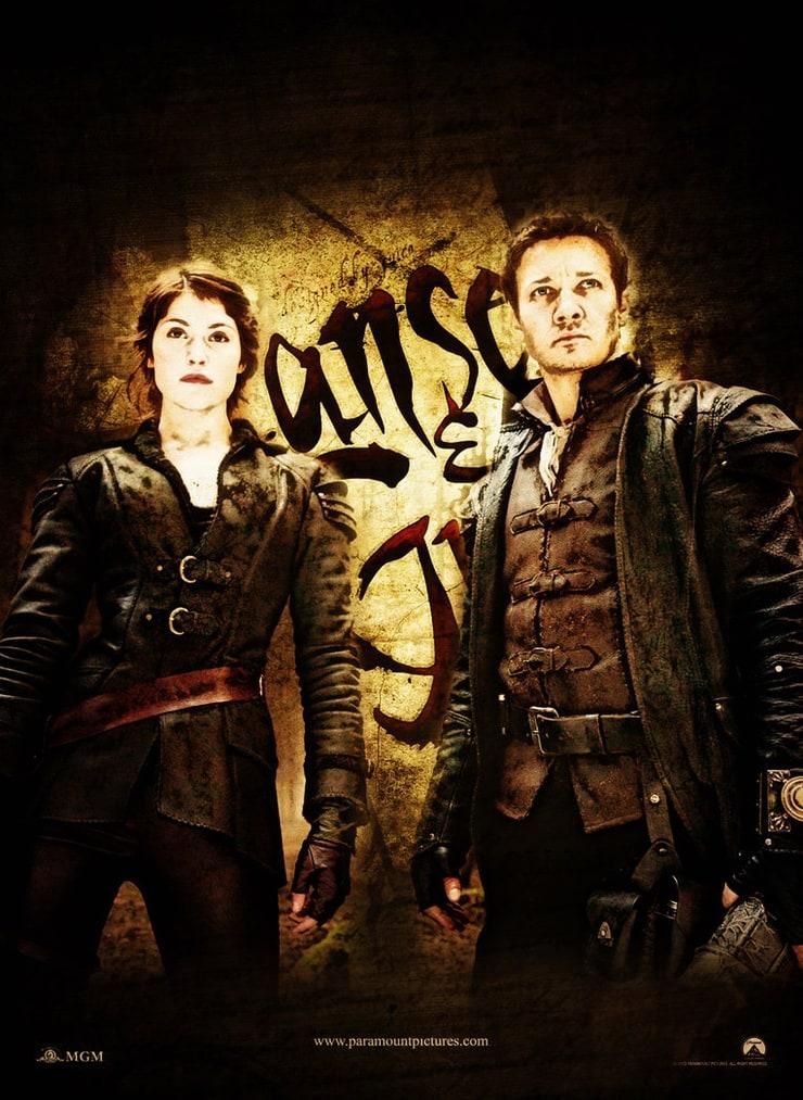Hansel & Gretel: Witch Hunters (Tommy Wirkola, 2013