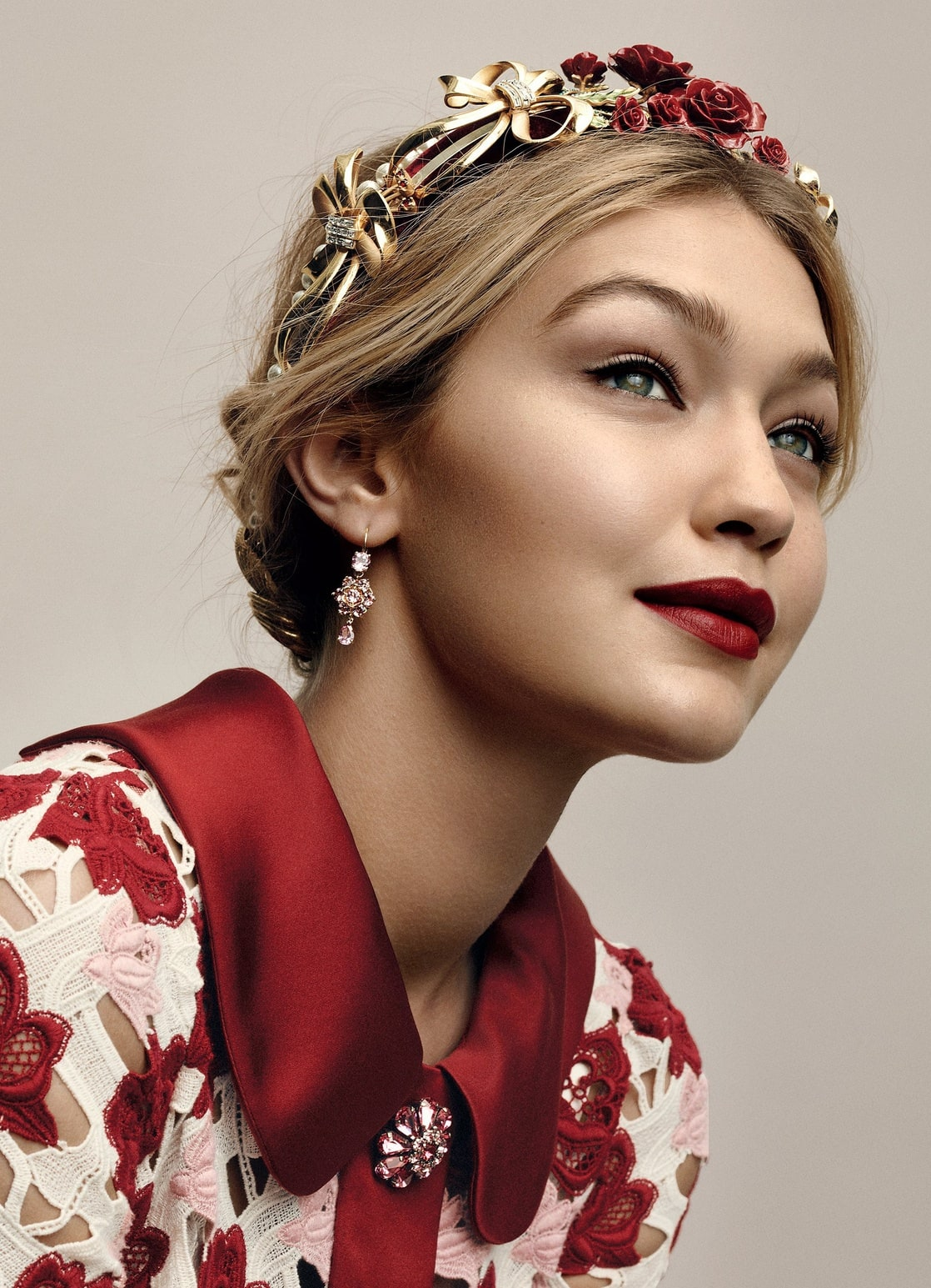 gigi hadid - photo #40