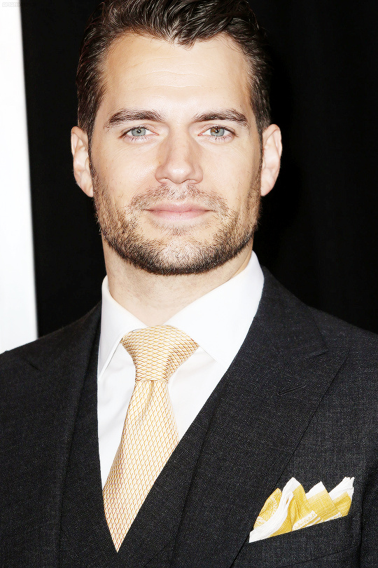 Picture Of Henry Cavill