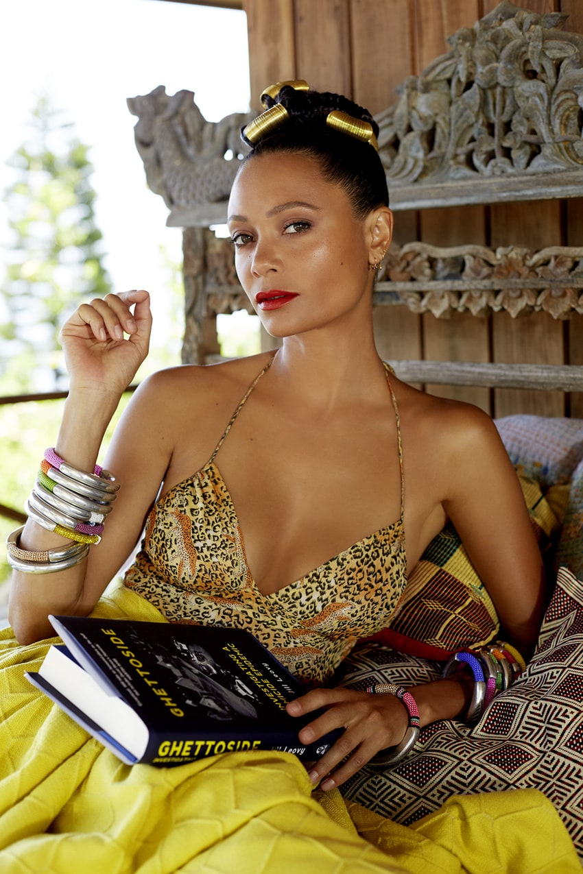Picture of Thandie Newton