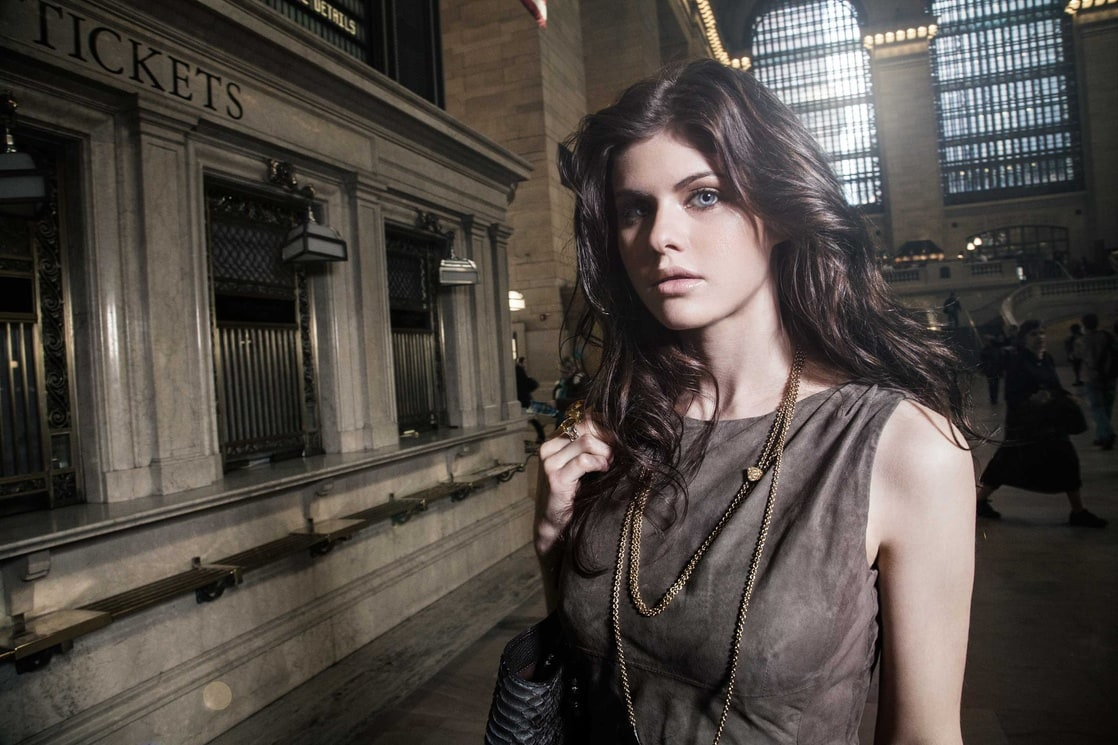 Picture of Alexandra Daddario