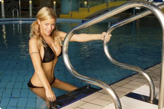 norsk nakenmodell norske jenter i bikini