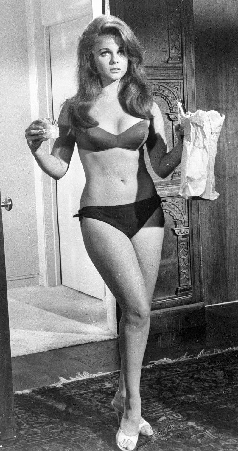 Nude Pictures Of Ann Margret 95