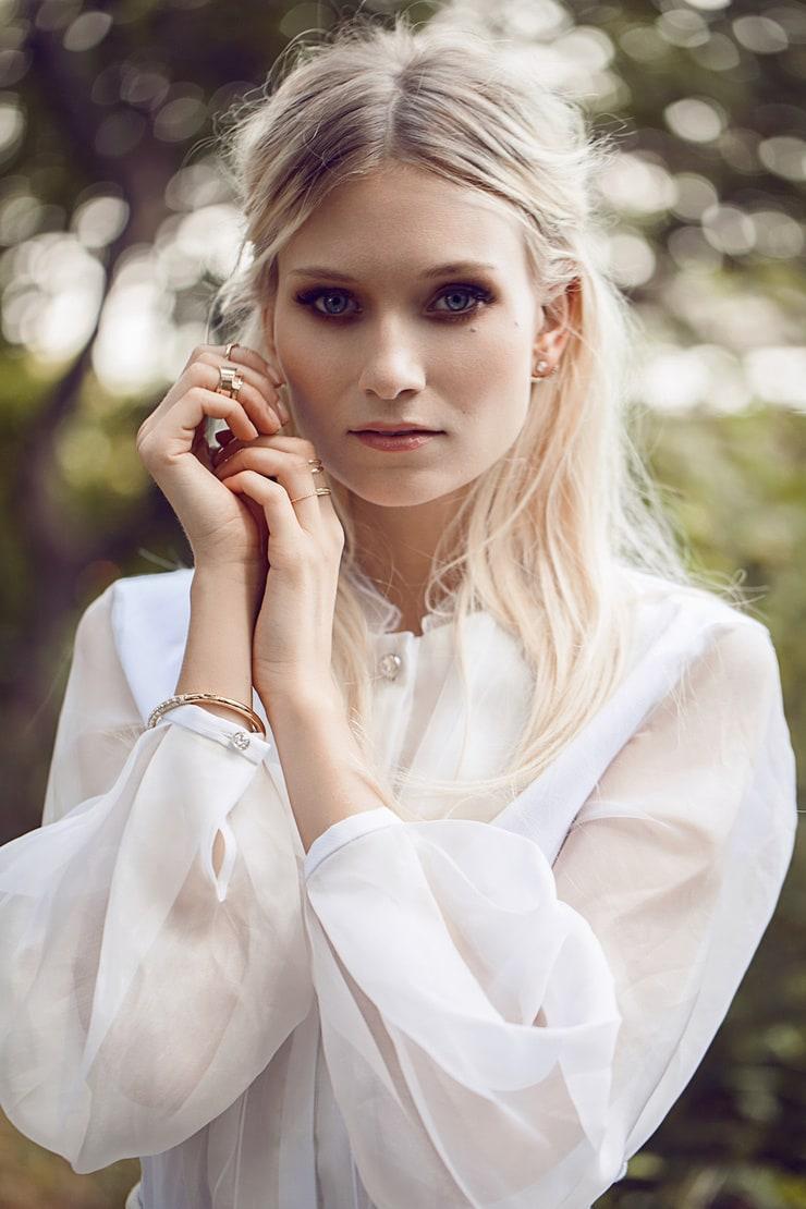Caroline Niemczyk