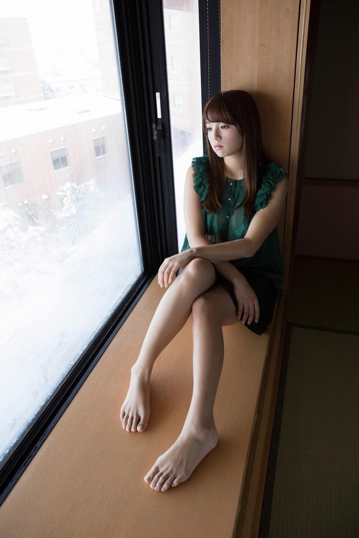 Feet Ai Shinozaki nude photos 2019