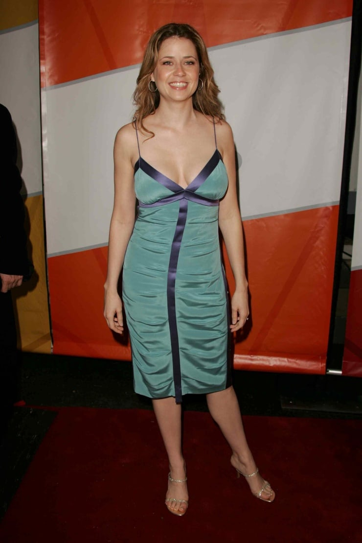 These Unseen Jenna Fischer Pics Are Hot