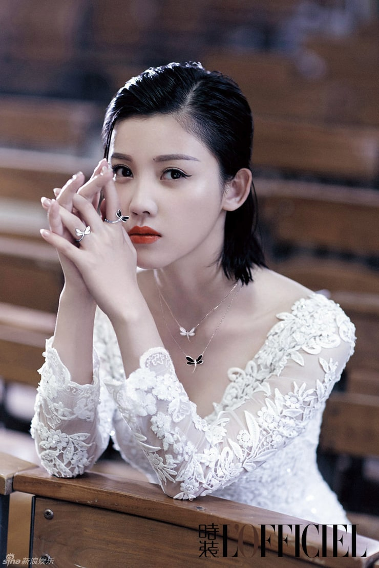 Picture of Zi-Shan Yang