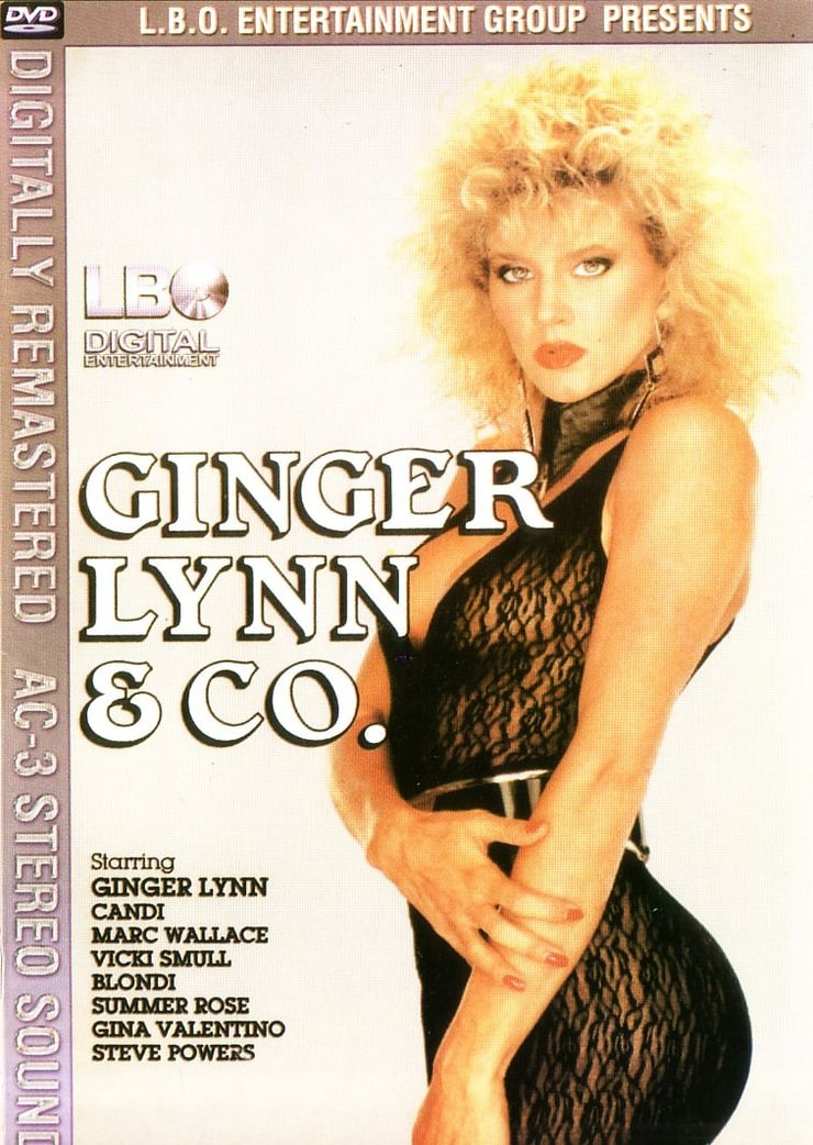 Picture of Ginger Lynn Co.