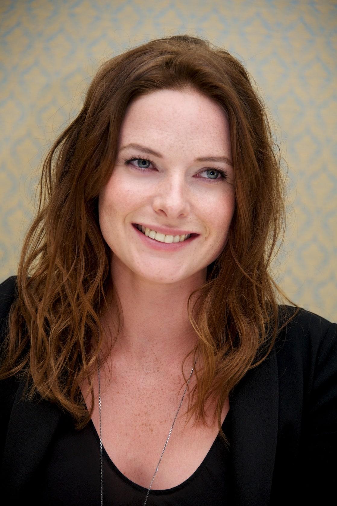 Picture of Rebecca Ferguson