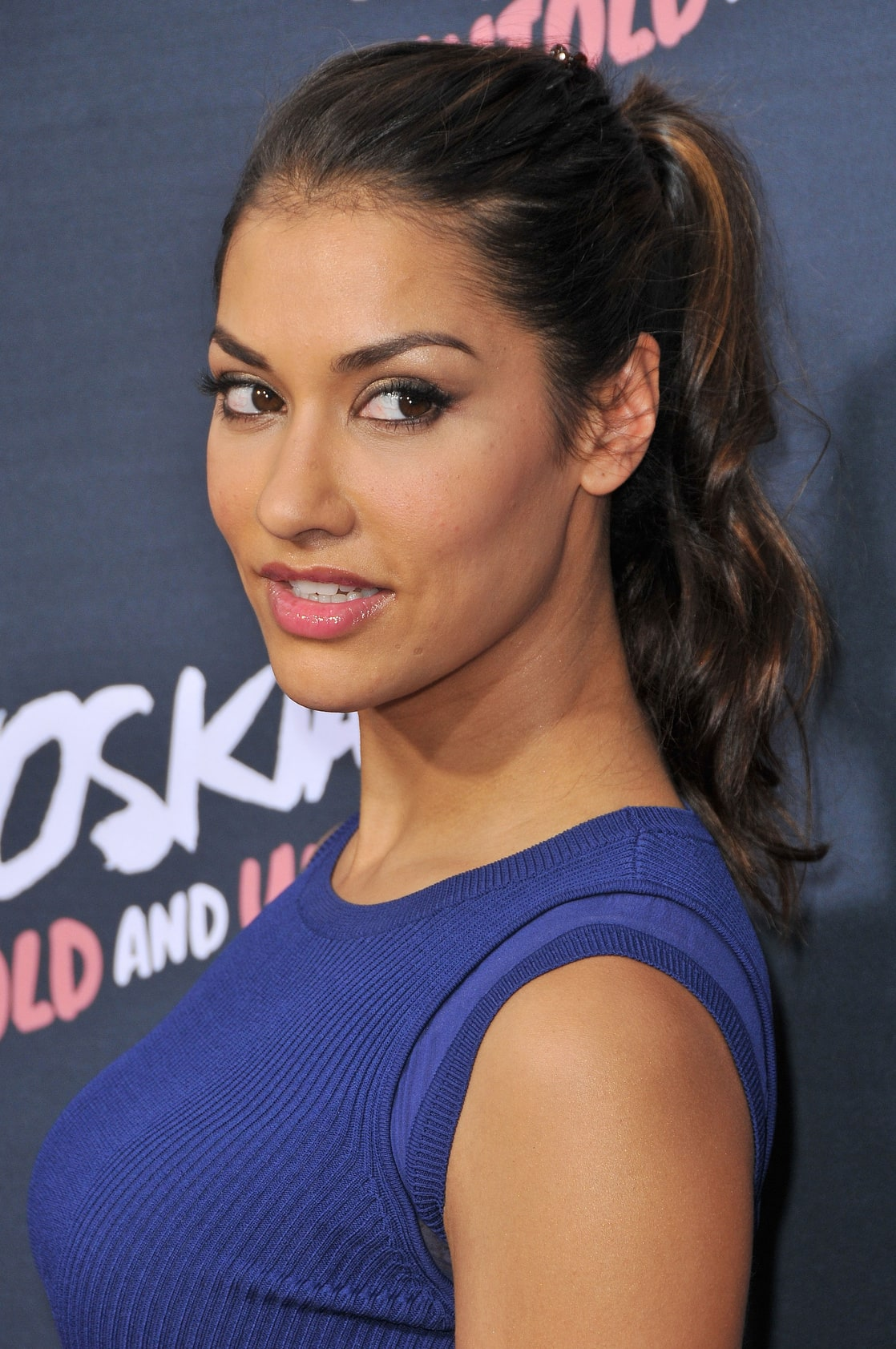 janina gavankar - photo #18