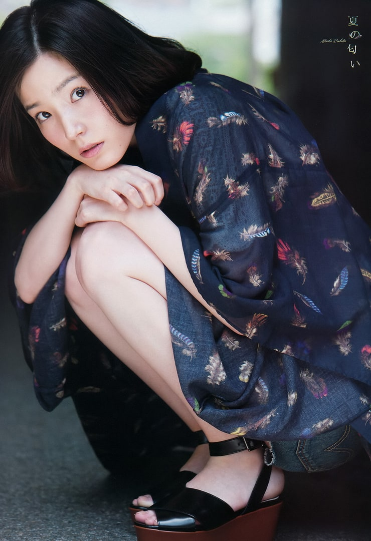 Japanese Girl Pictures (cute pic): Misako Renbutsu Grand ... |Misako Renbutsu Q10