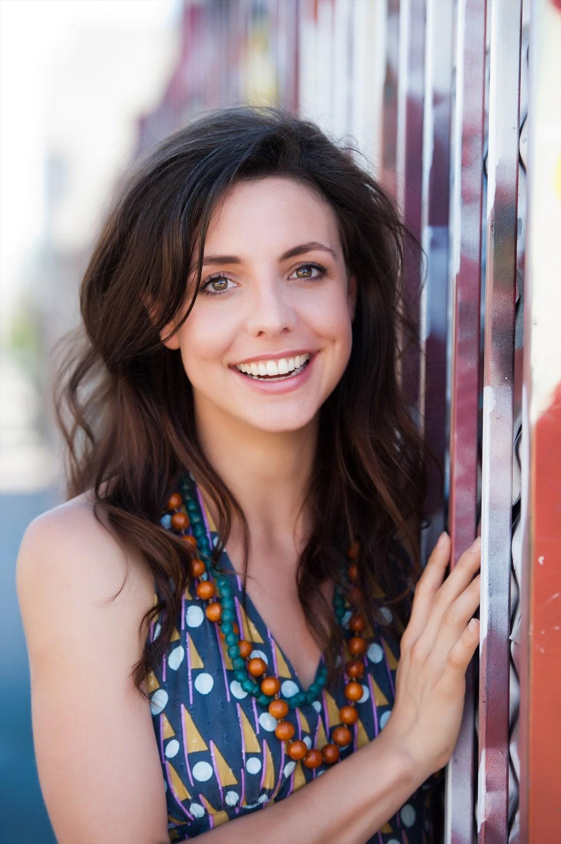 Rebecca Ritters