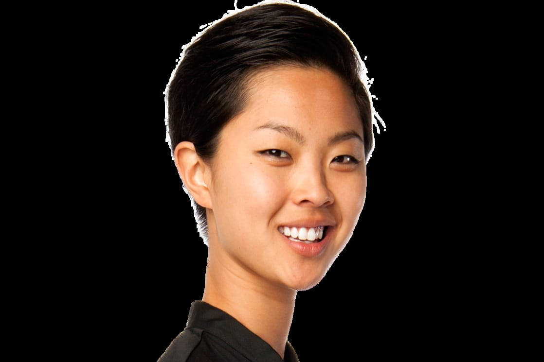 kristen kish height