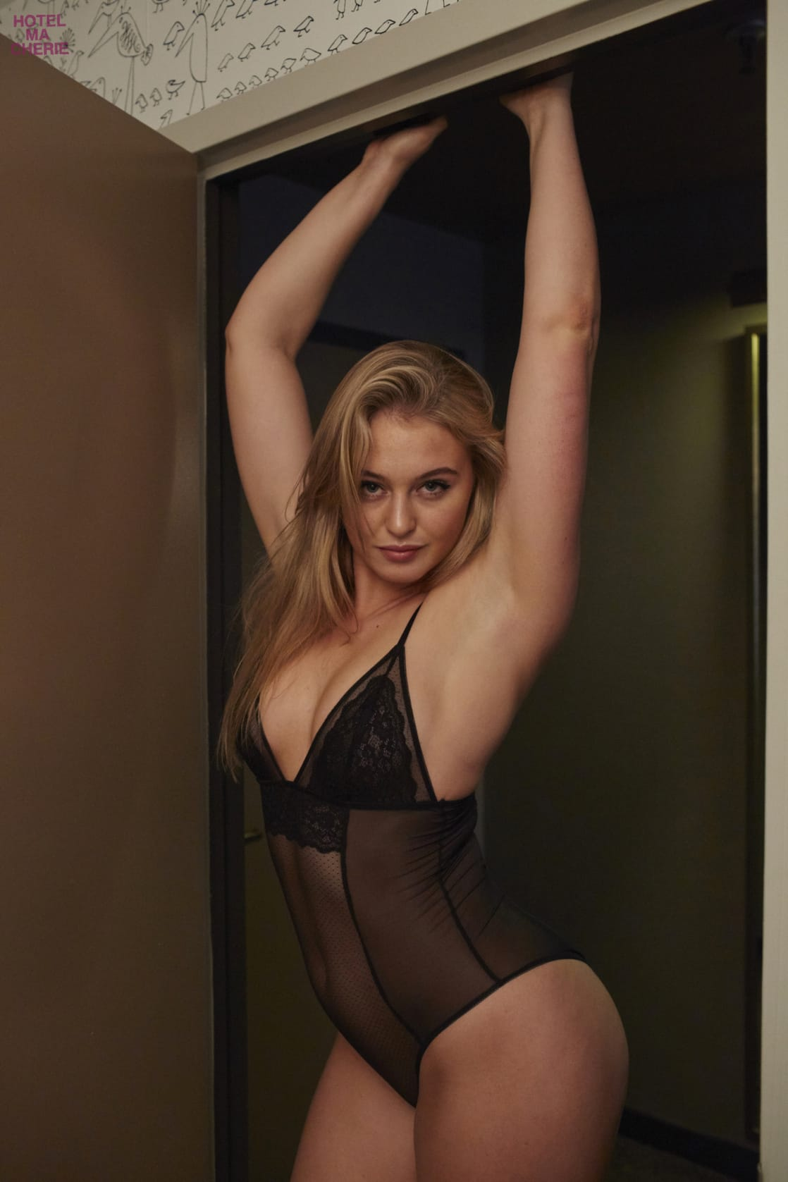 Perfect ass porno