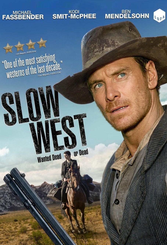 Slow West (2015)   Cines.com