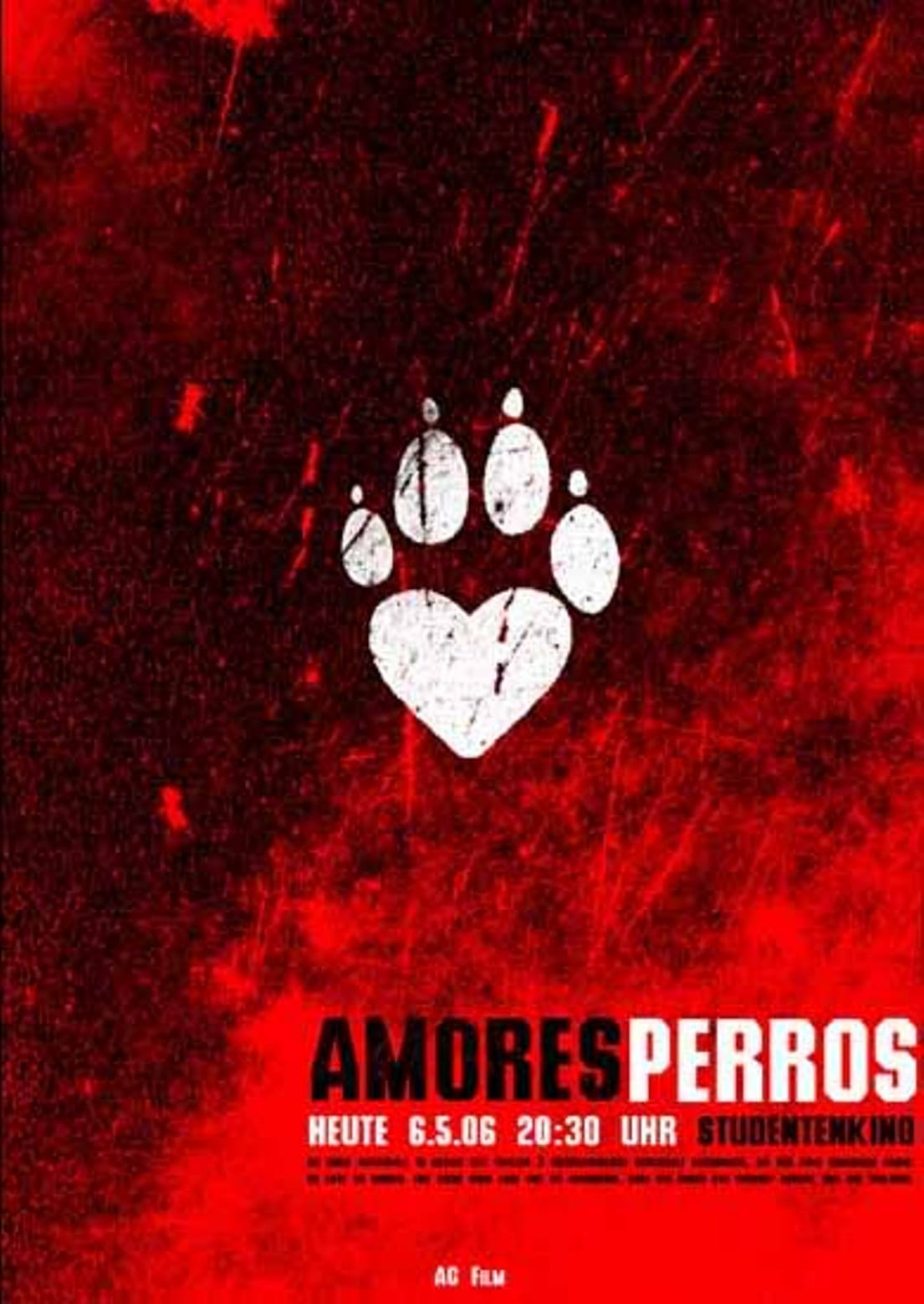 Amores Perros 2000 picture of amores perros (2000)