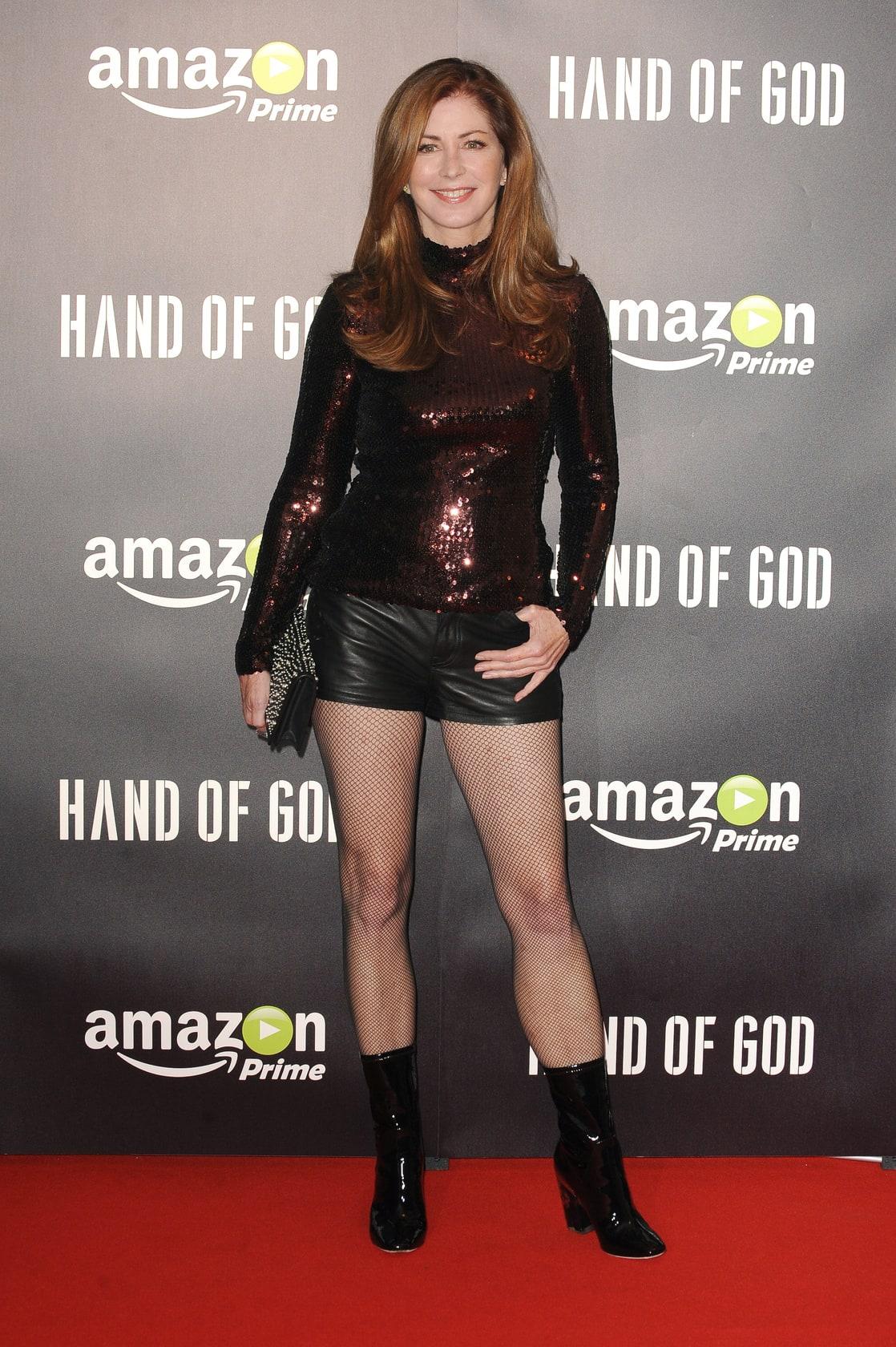 Joanna Monro,Martha Stewart (actress) Hot movies Heather Vandeven,Sriti Jha