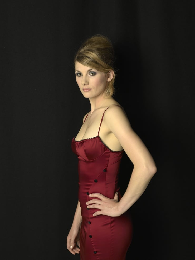 Picture of Jodie Whittaker