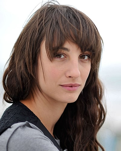 Francesca Inaudi celebrities photo 61