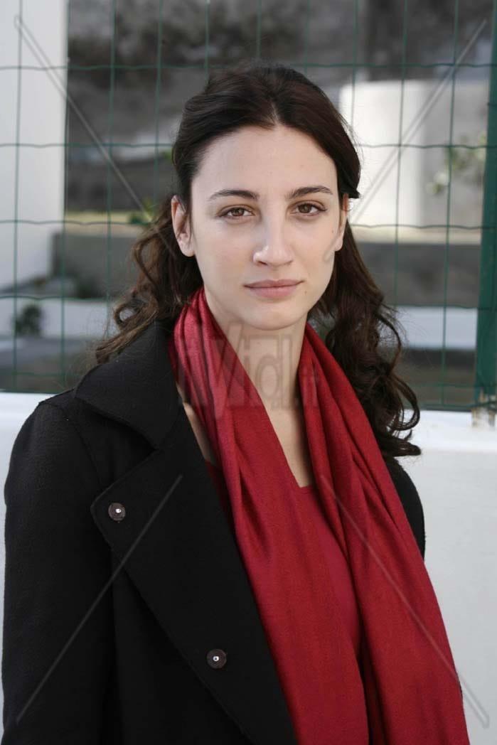 Francesca Inaudi celebrities photo 44