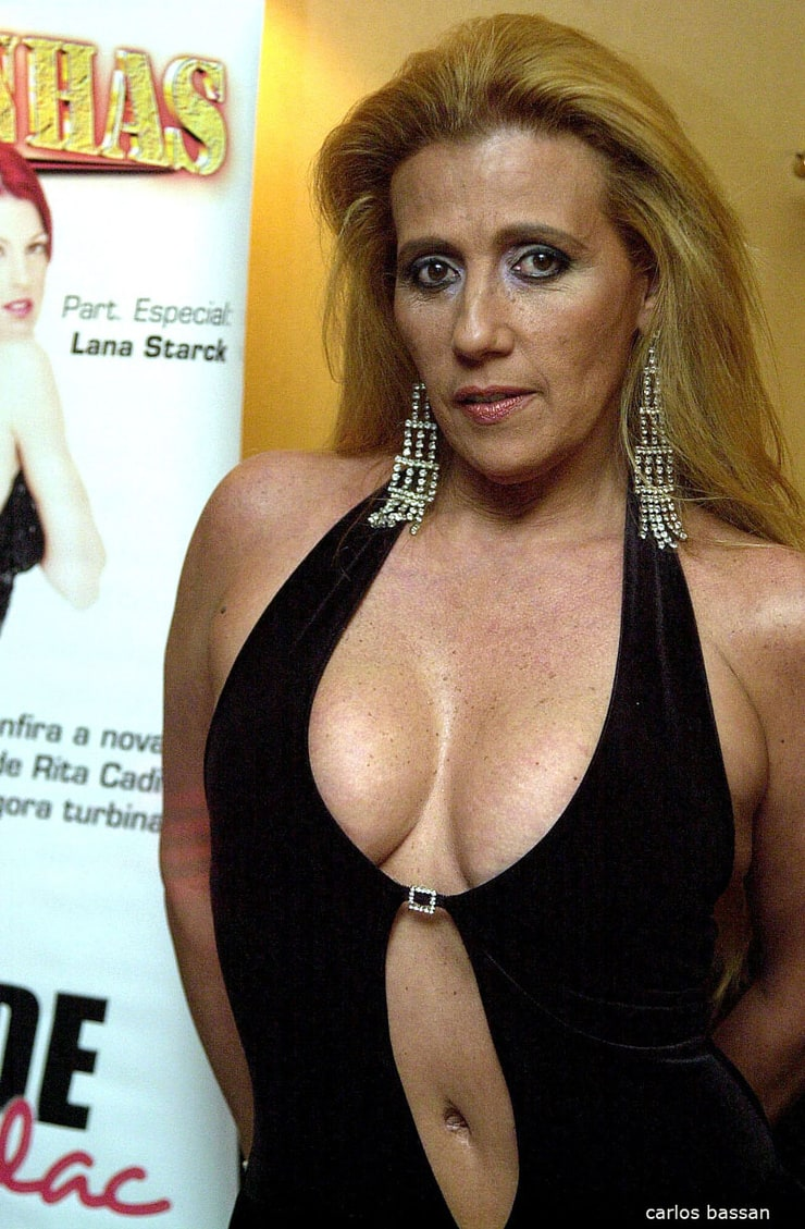 Jerri big breasts