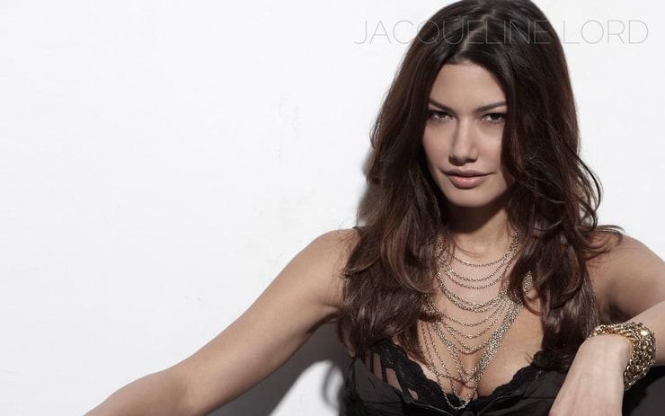 Idea Jacqueline lord nude fake