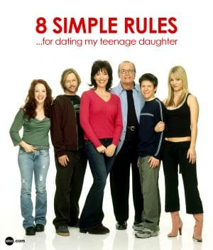 Eight rules for dating my daughter cast