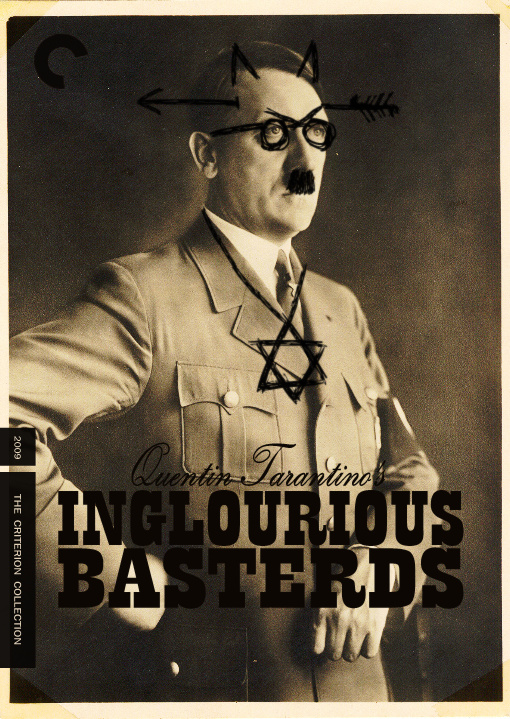 Picture of Inglourious Basterds