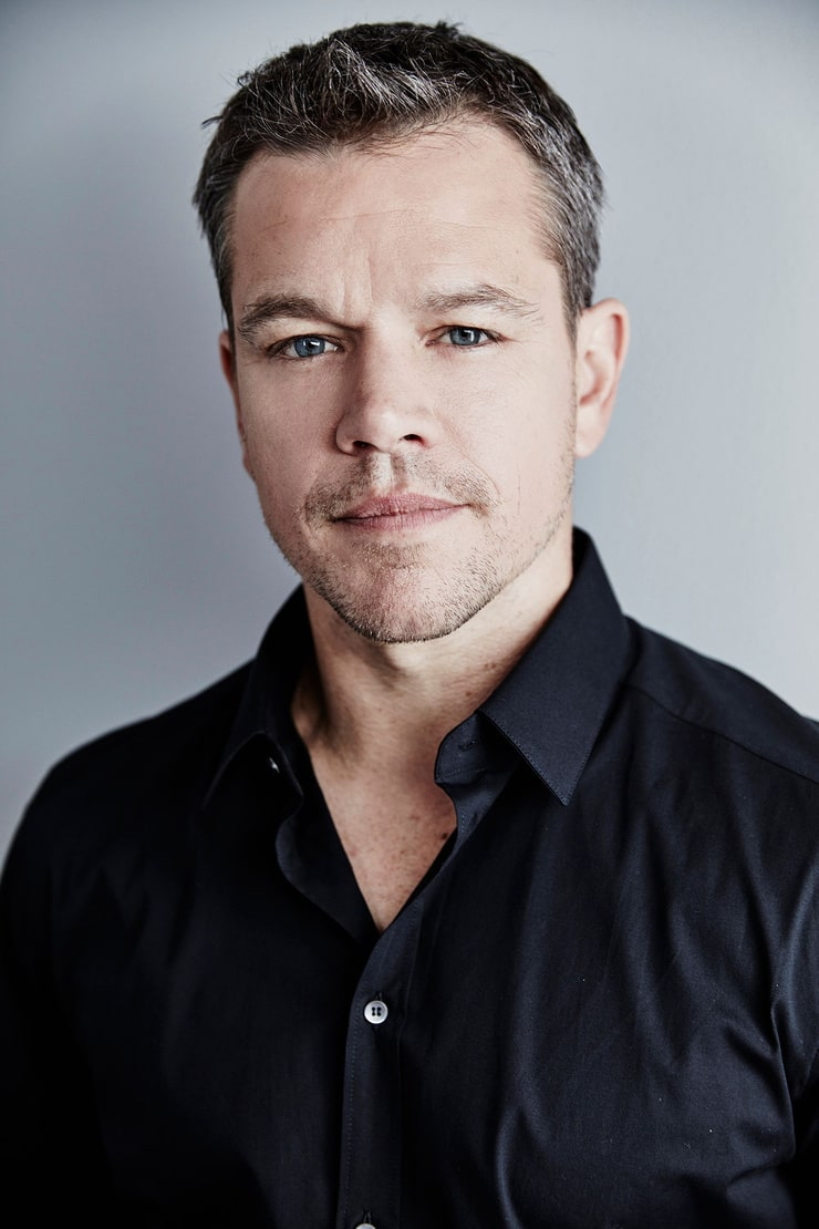 Picture of Matt Damon Matt Damon Movies List
