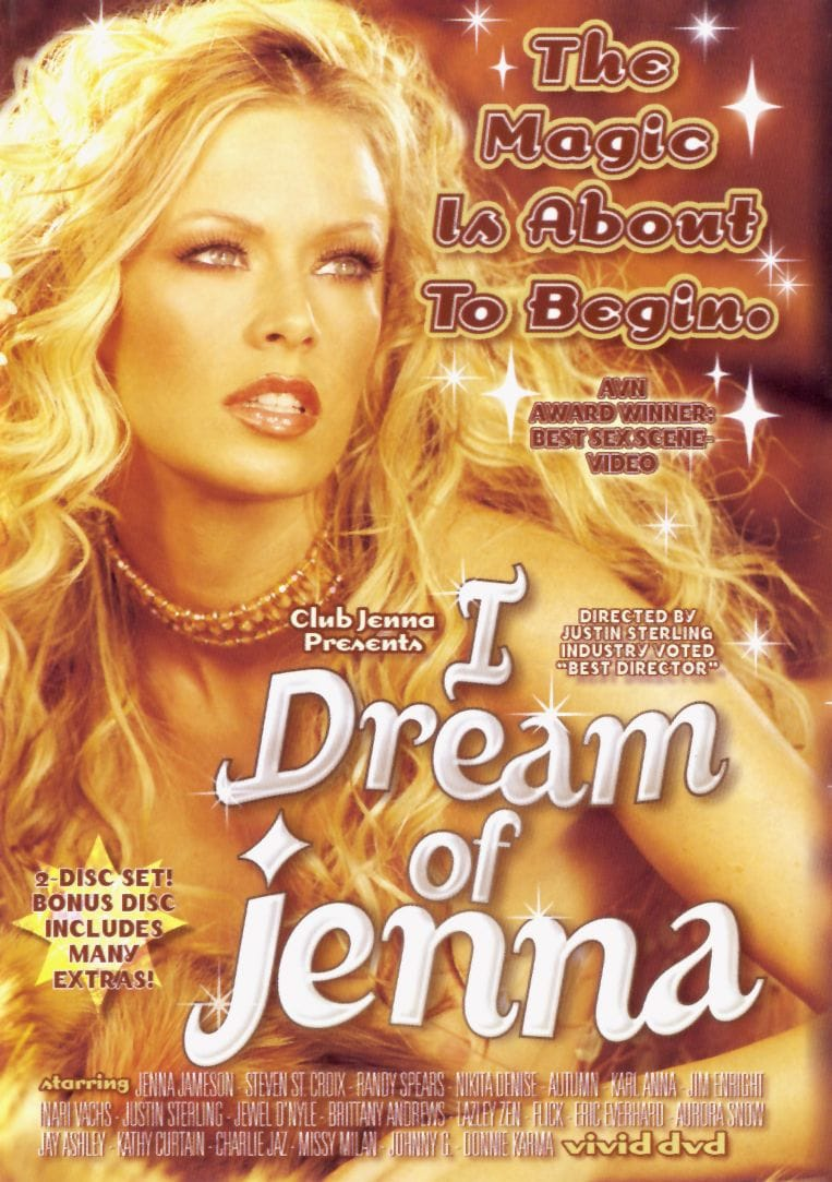 Picture of I Dream of Jenna (2002)