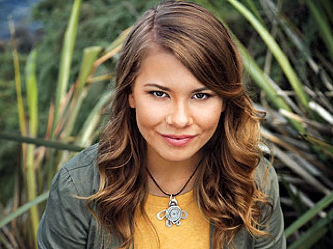 bindi irwin - photo #16
