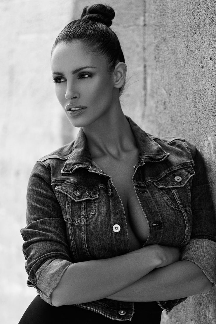 Lucia Javorcekova naked 666