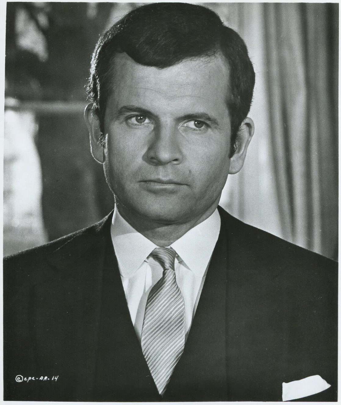 Picture of Ian Holm