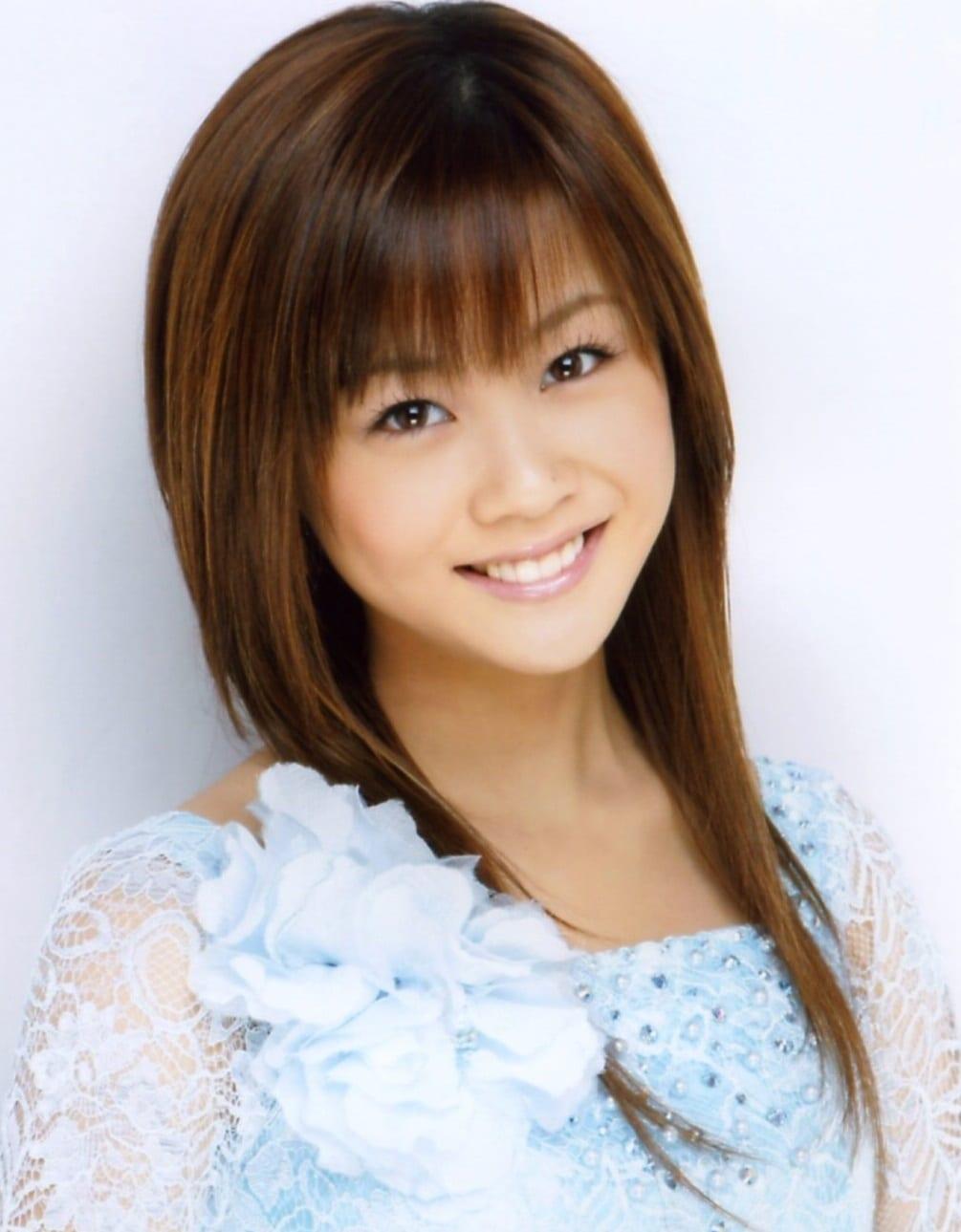 picture Risa Niigaki