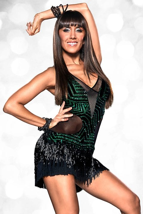 Janette Manrara Nude Photos 66