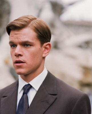 Picture of Matt Damon