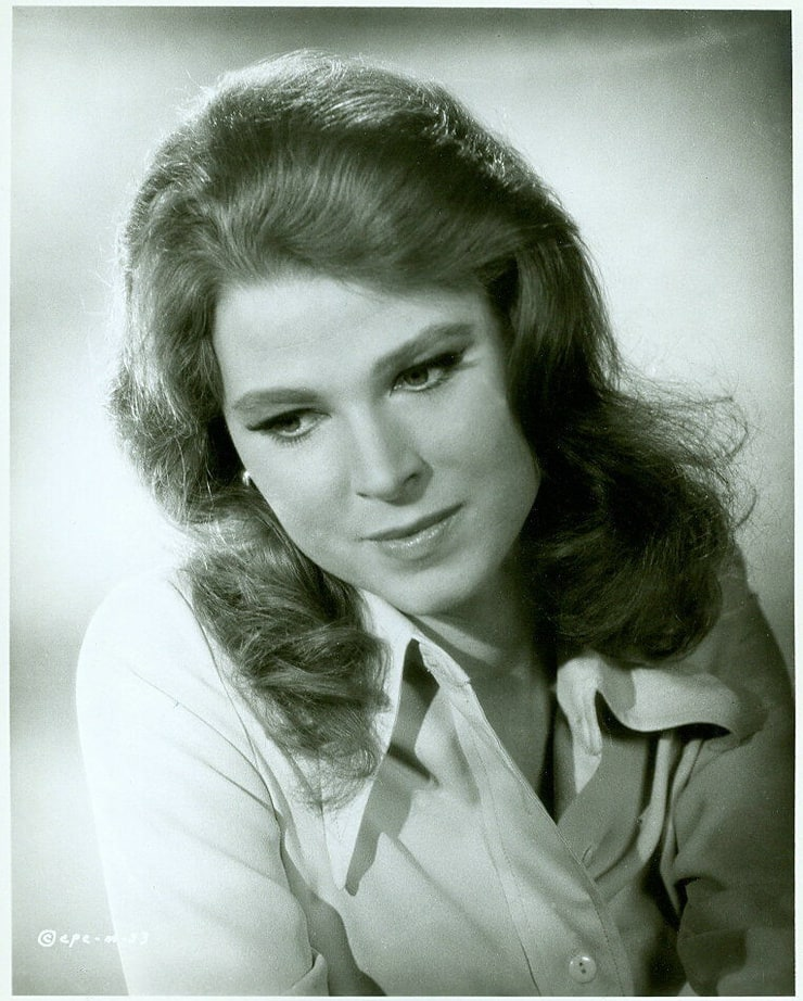 Mariette Hartley Picture - Photo of Mariette Hartley