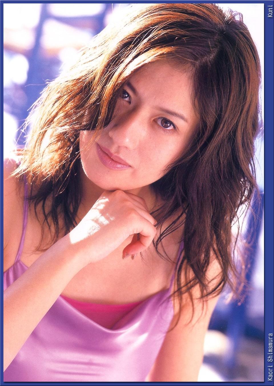 Kaori Shimamura Nude Photos 85