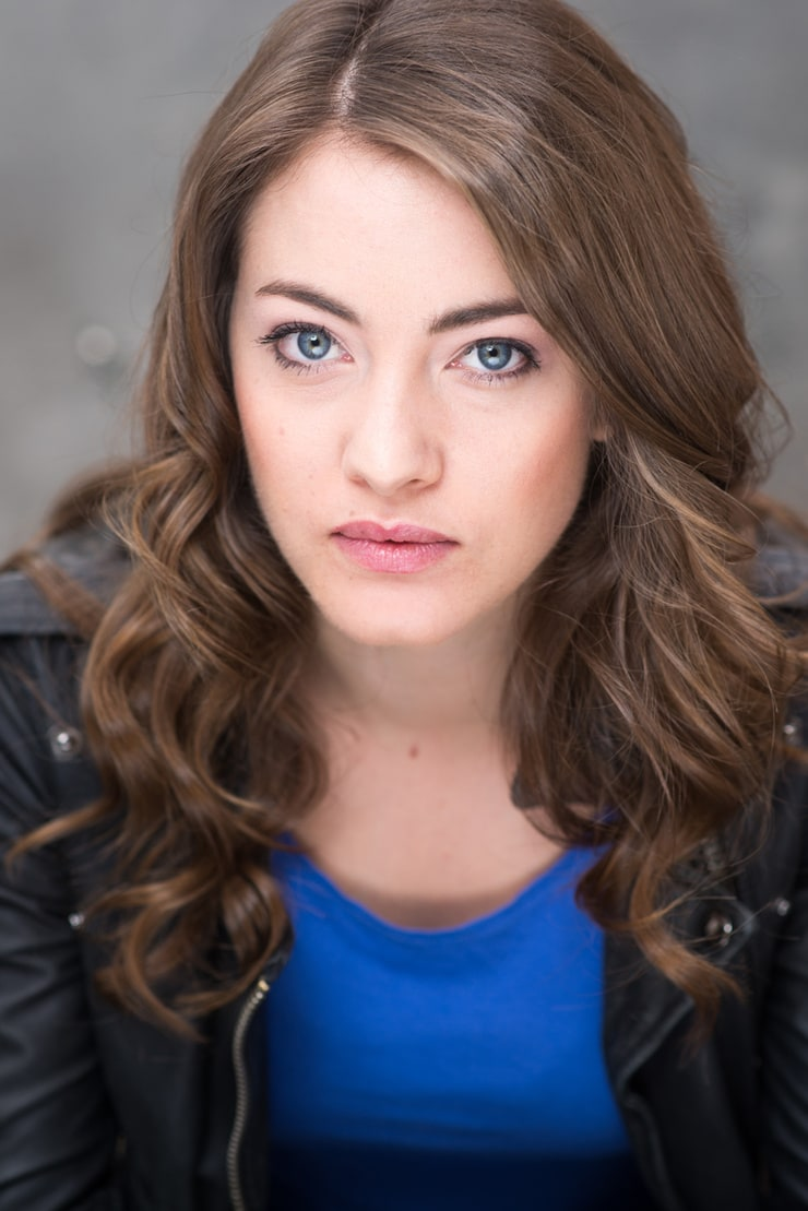 Picture of Maja Lehrer