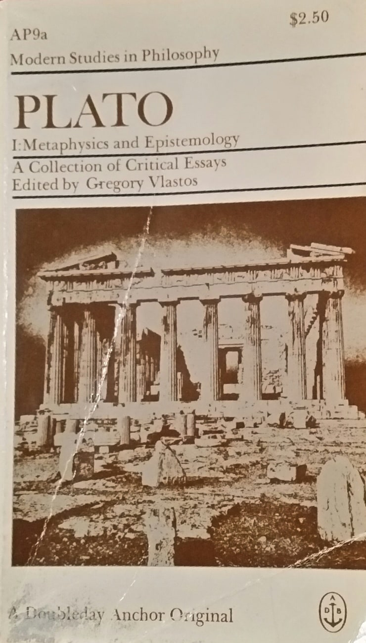 Plato Essays