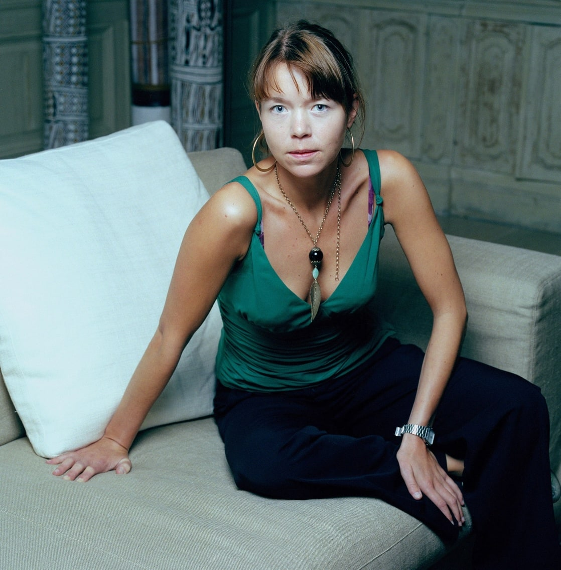 Anna Maxwell Martin Anna Maxwell Martin new photo