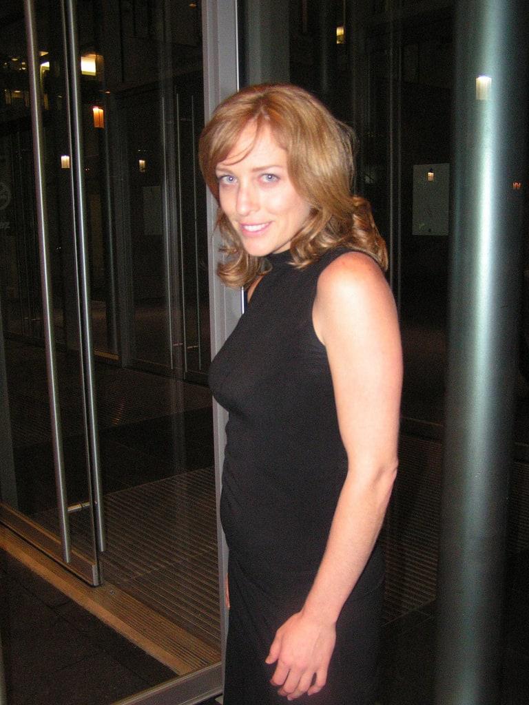 Karen Elkin Nude Photos 19