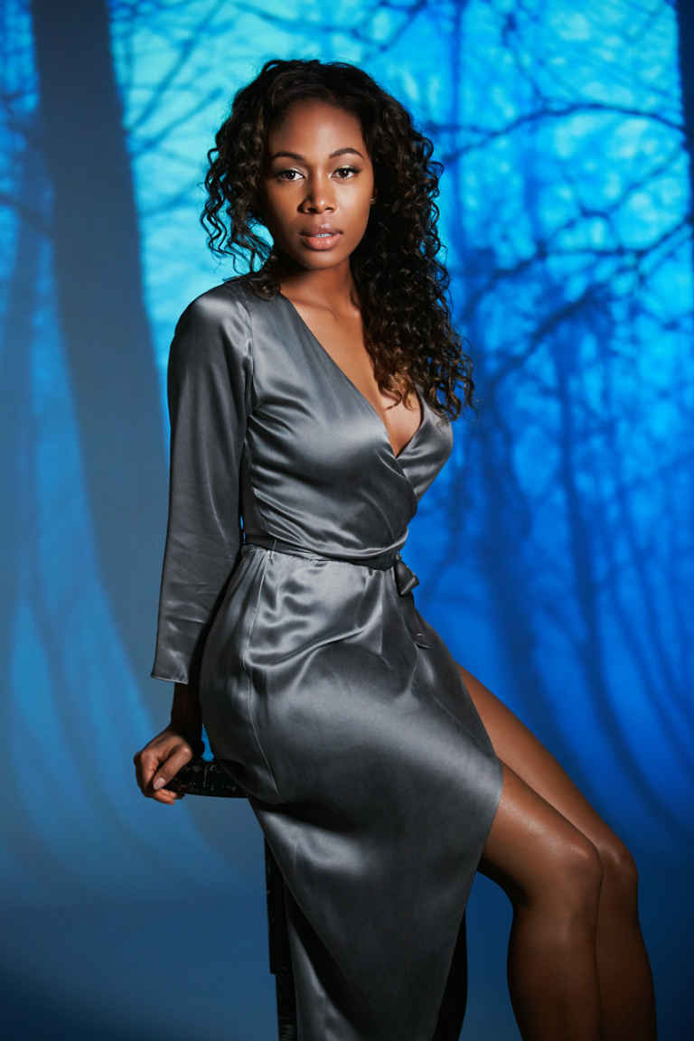 Nicole Beharie naked (72 pictures), foto Tits, Twitter, panties 2017