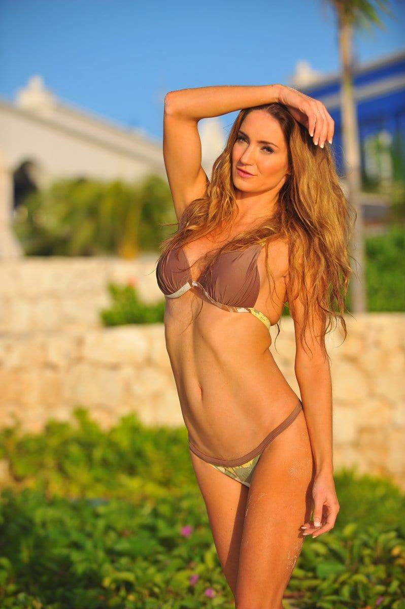 Donna Marie Nude Photos 74