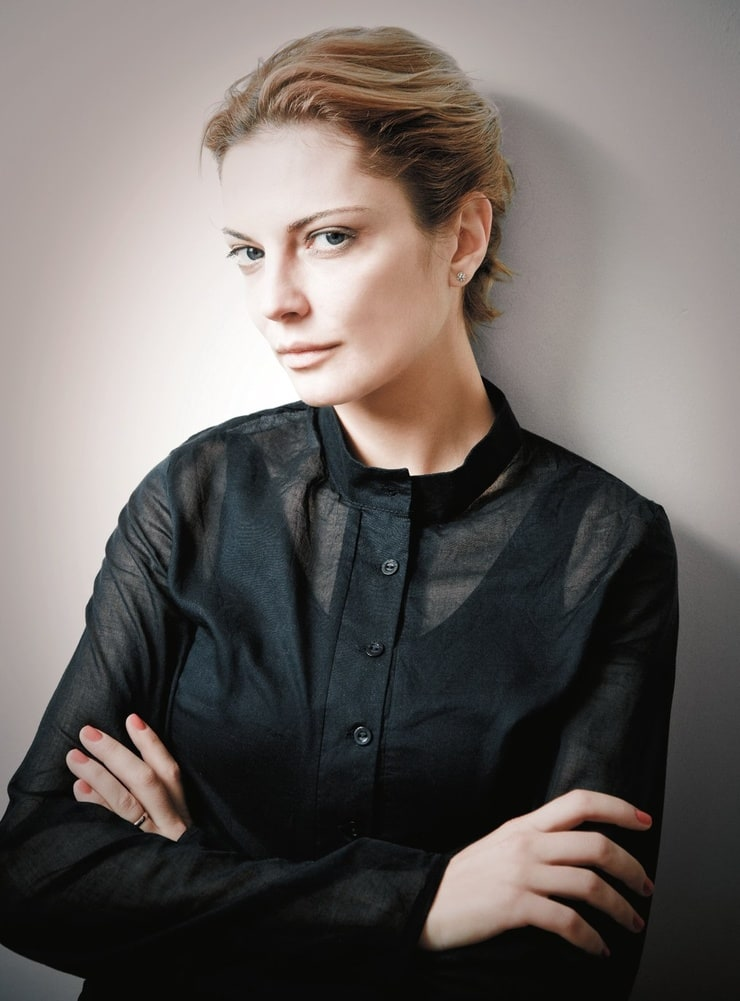 Picture of Teodora Duhovnikova